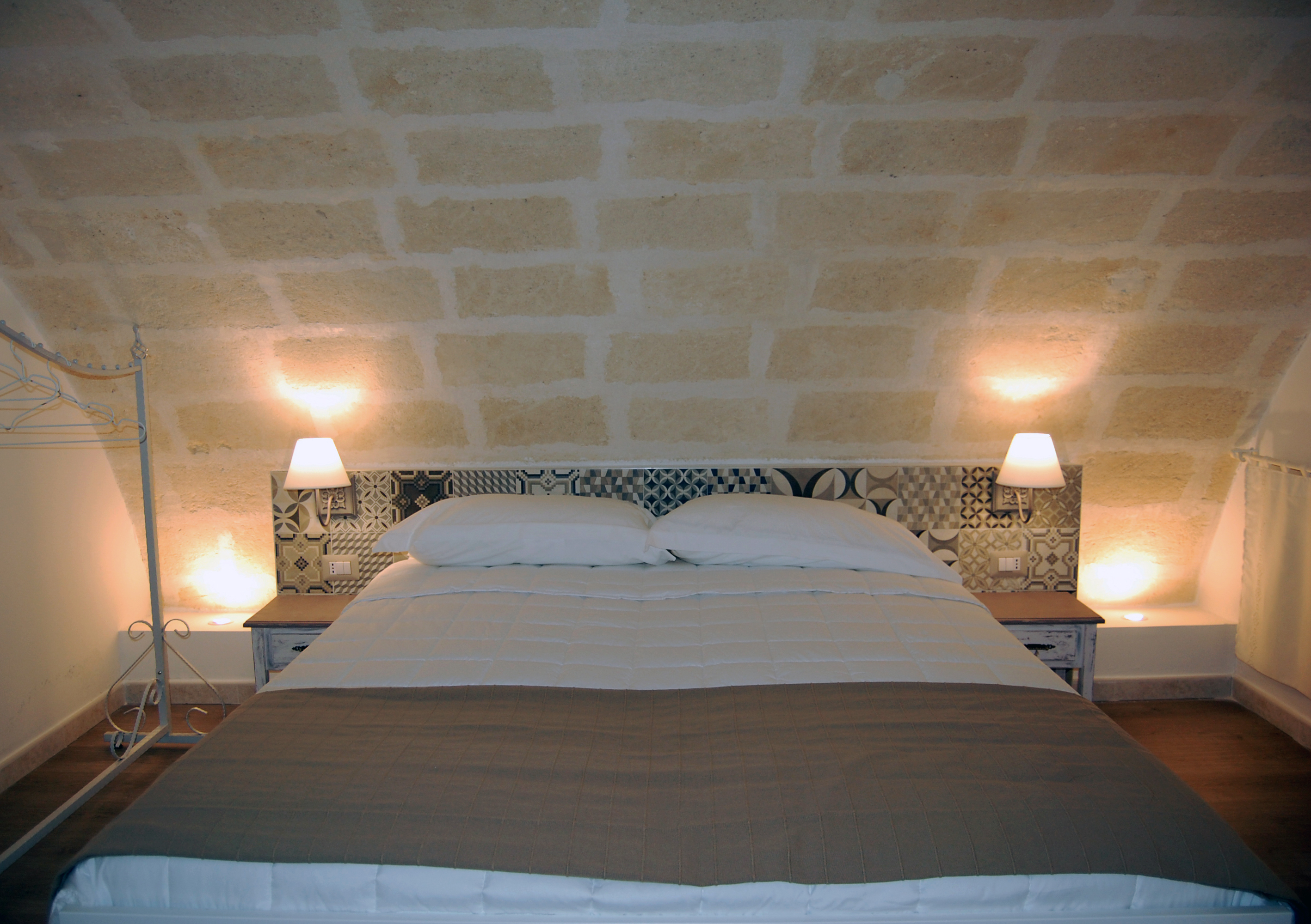 hotel-matera-sassi-sassidimatera-b&b-bed and breakfast